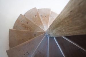 schody spiralne Warszawa